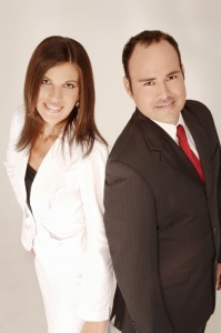 Claudia Mundlos and Jose Rodriguez - Orlando Realtors