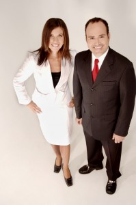 Jose and Claudia - Top producing team at Watson Realty in Lake Mary