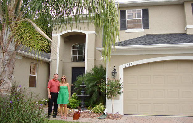 First Time Home Buyers in Sanford FL
