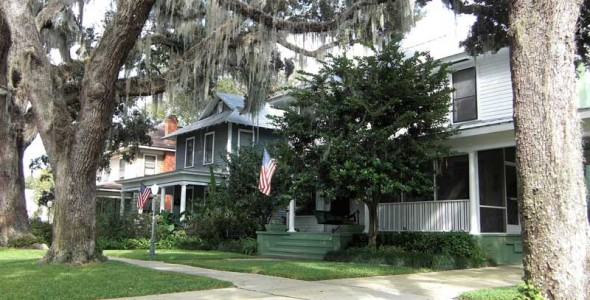 Should I buy a Victorian Home in Sanford FL