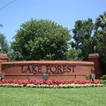 Reasons to buy in Lake Forest Sanford FL