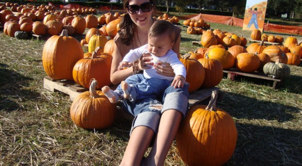 Lakeside Fellowship Pumpkin Patch Sanford